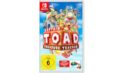 Captain Toad: Treasure Tracker Nintendo Switch kaufen
