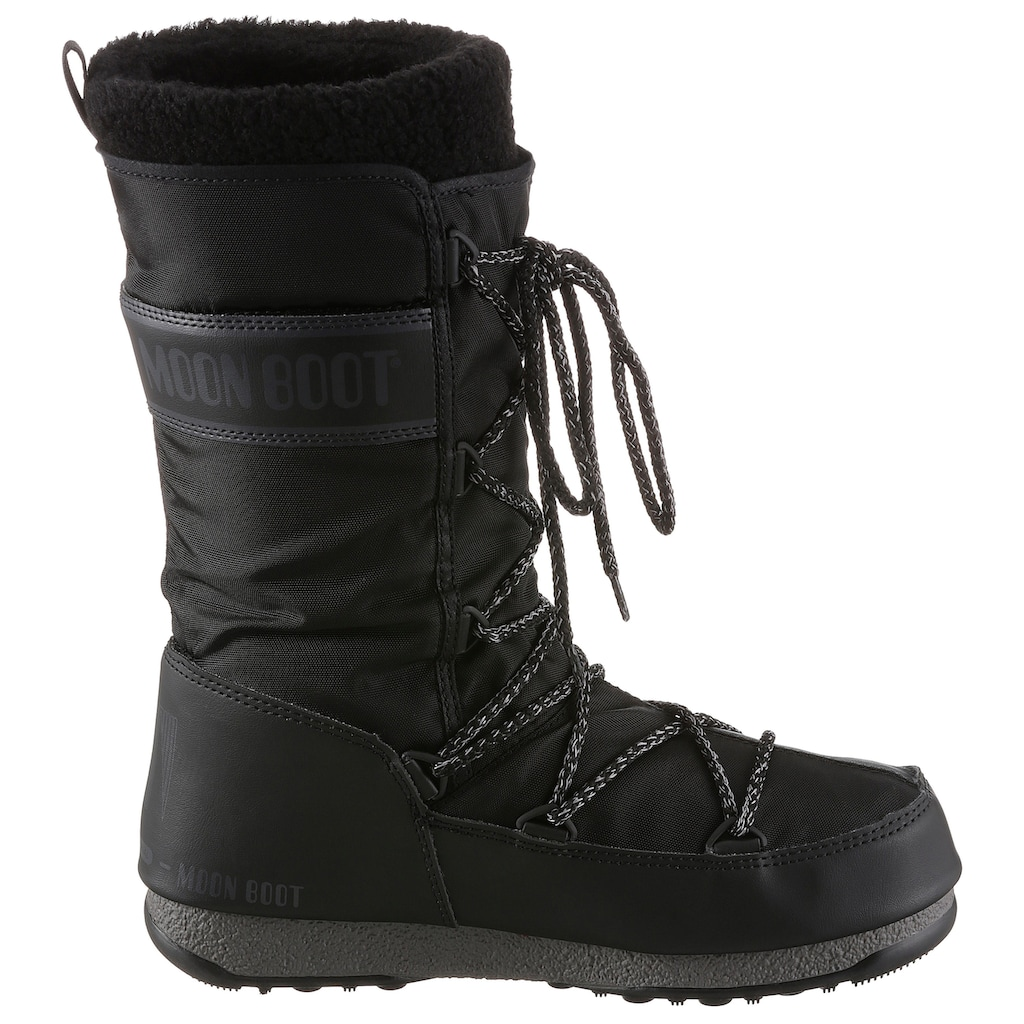 Moonboot Winterstiefel »Monaco Wool WP«