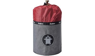 Enders Gasflaschen-Schutzhülle »STYLE red«, für Gasflasche 11 kg kaufen