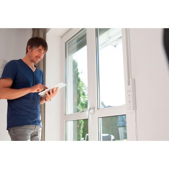 SCHELLENBERG Elektrischer Rollladenantrieb »RD 65 Premium«, Funk Smart Home Rollladen-Gurtwickler