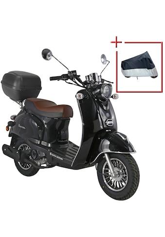 Alpha Motors Motorroller »Venus«, 2,9 PS kaufen