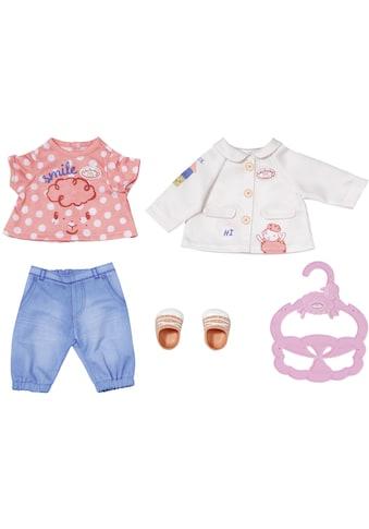 Baby Annabell Puppenkleidung »Little Spieloutfit« kaufen
