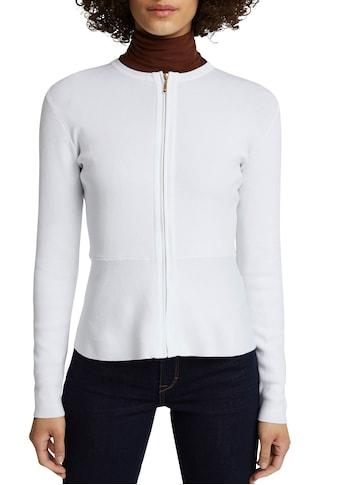 Esprit Collection Strickjacke kaufen