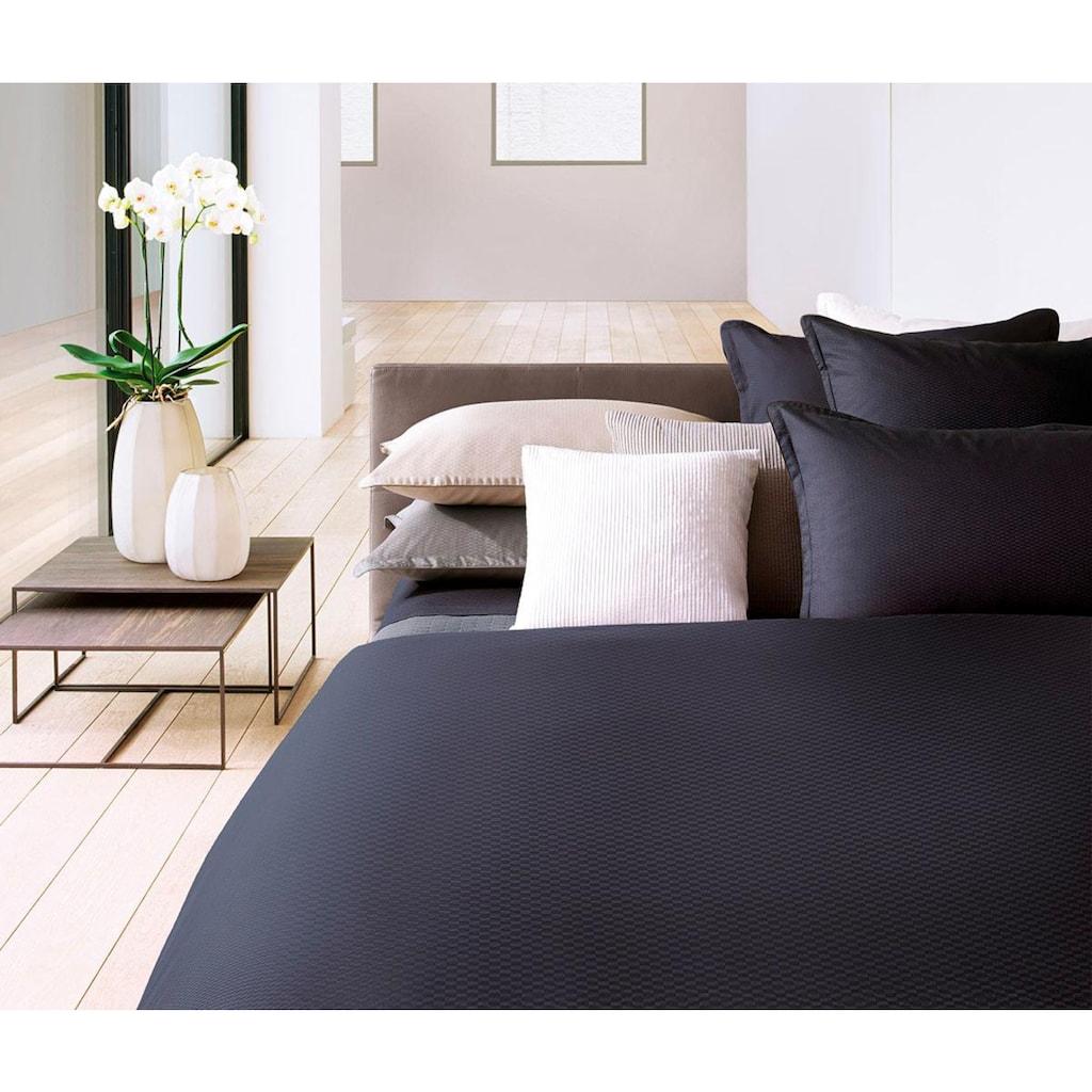 Hugo Boss Home Wendebettwäsche »LOFT«, mit ausdrucksstarkem Design
