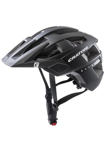 Cratoni Mountainbikehelm »MTB - Fahrradhelm AllSet« kaufen
