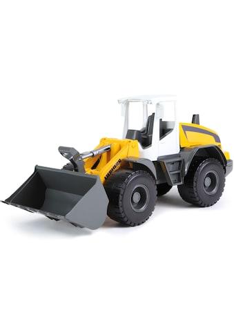 """Lena® Spielzeug - Radlader """"Worxx, Liebherr L538"""" kaufen"""