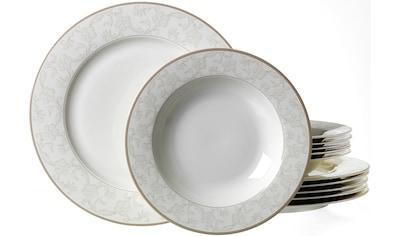 "Ritzenhoff & Breker Tafelservice ""ISABELLA"" (12 - tlg.), Porzellan kaufen"