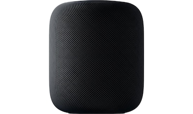 Apple Sprachgesteuerter Lautsprecher »HomePod« kaufen