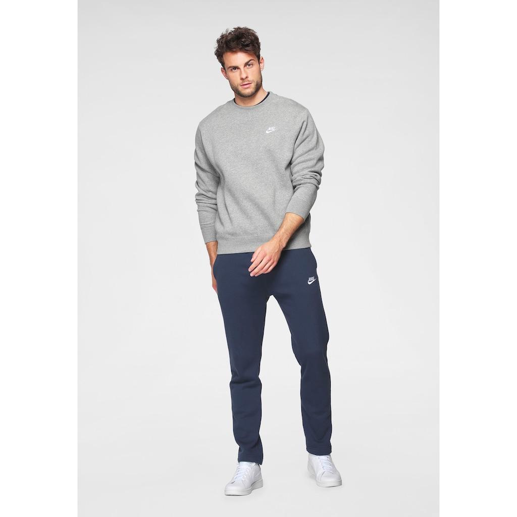 Nike Sportswear Sweatshirt »CLUB FLEECE CREW«
