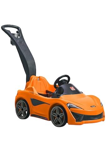 STEP2 Rutschauto »Mclaren 570s Sports Car«, für Kinder von 1,5 - 4 Jahre kaufen