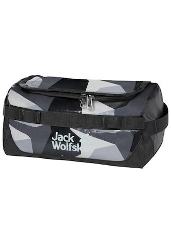 Jack Wolfskin Kulturbeutel »EXPEDITION WASH BAG« kaufen