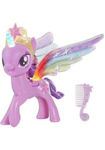 "Hasbro Spielfigur ""My little Pony Regenbogenflügel Twilight Sparkle Alihorn - Prinzessin"" kaufen"