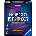 Ravensburger Spiel »Nobody is perfect - Mini Edition«, Made in Europe