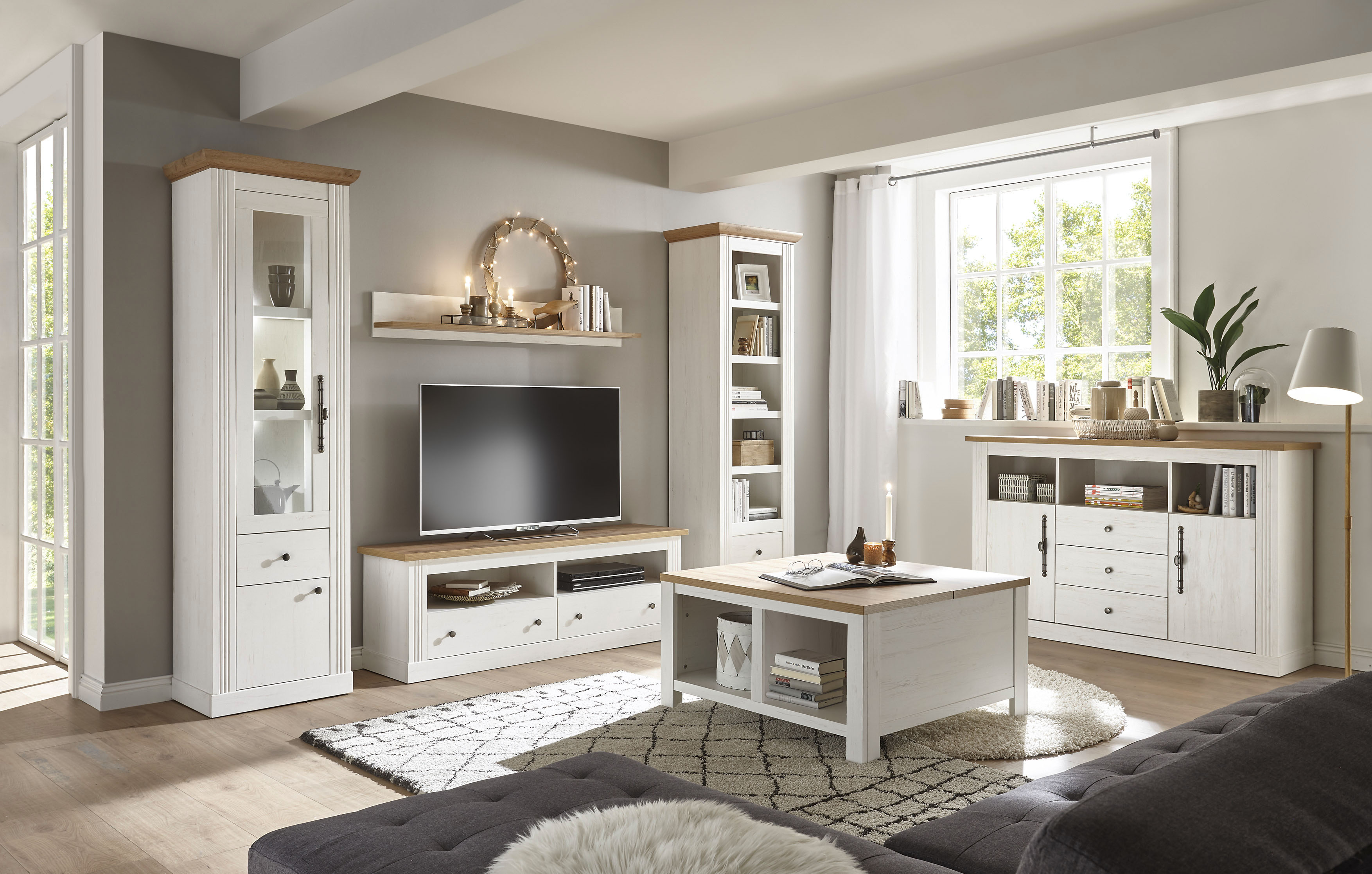 Home affaire Sideboard Westminster