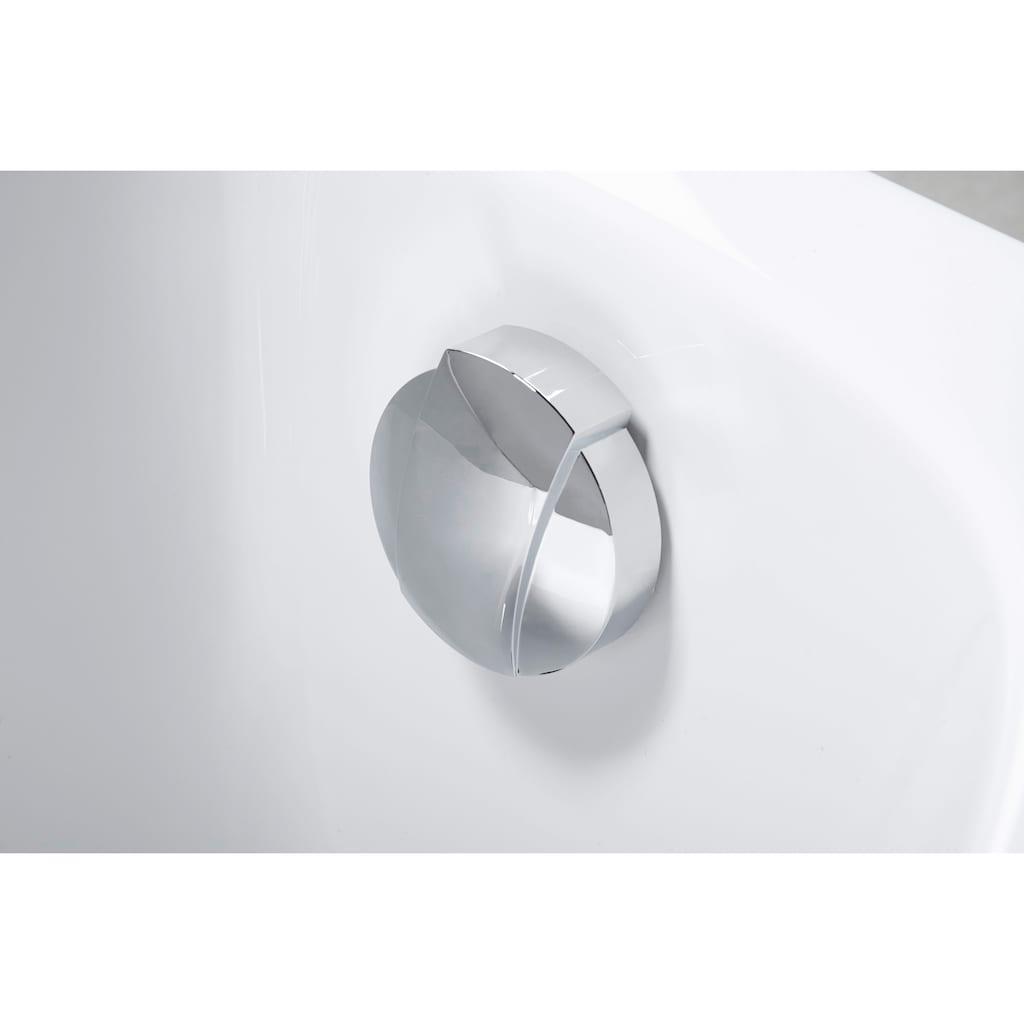 OTTOFOND Badewanne »Koala Vario«, mit Wannenträger
