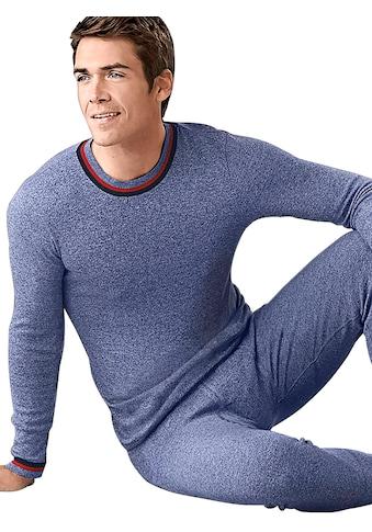 Langarm - Unterhemd (2 Stck.) kaufen