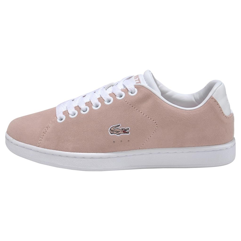 Lacoste Sneaker »CARNABY EVO 120 5 SFA«