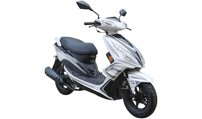 GT UNION Motorroller »GT3« kaufen