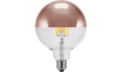 SEGULA LED-Filament »AMBIENTE LINE«, E27, 1 St., LED Globe Spiegelkopf Filament kaufen