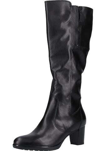 Ara Stiefel »Glattleder« kaufen