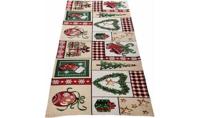 Tischläufer, »Weihnachtszeit«, Dreams (1 - tlg.) kaufen