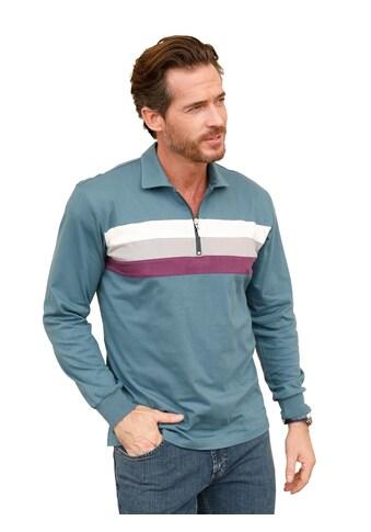 Catamaran Langarm - Shirt aus reiner Baumwolle kaufen