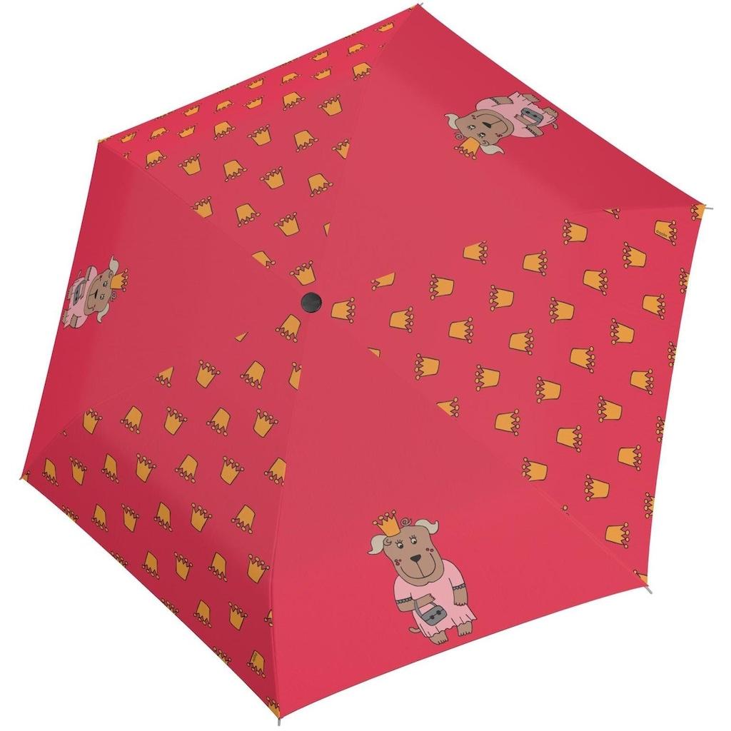 doppler® Taschenregenschirm »Kids Little Princess«