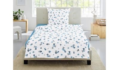 Bettwäsche »Luna«, Irisette kaufen