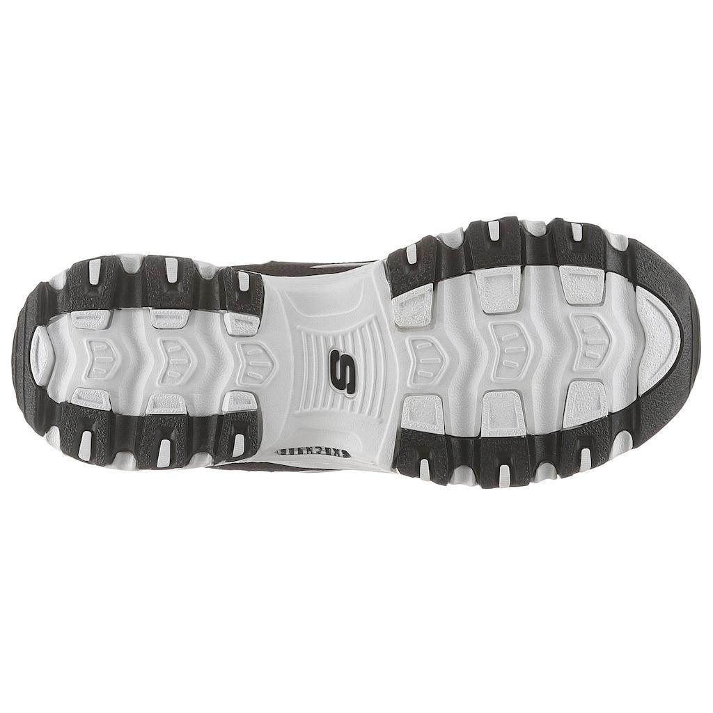 Skechers Sneaker »D´Lites - March Forward«