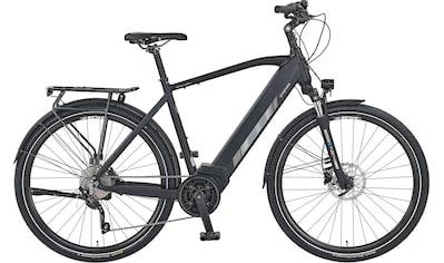 Prophete E-Bike »Prophete Entdecker InsideTwo«, 10 Gang, Shimano, Deore XT,... kaufen