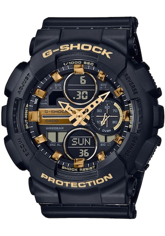CASIO G-SHOCK Chronograph »GMA-S140M-1AER« kaufen