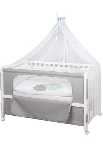 roba® Babybett, »Room Bed  -  Dekor Happy Cloud« kaufen