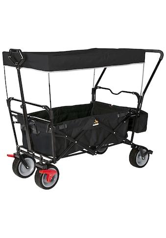 Pinolino® Bollerwagen »Paxi dlx Comfort« kaufen