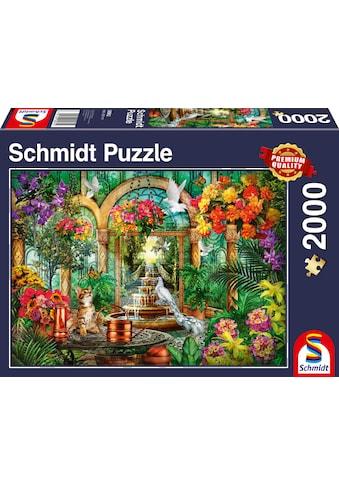 "Schmidt Spiele Puzzle ""Atrium"" kaufen"
