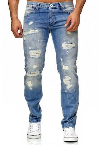 RedBridge Bequeme Jeans »Chandler« kaufen