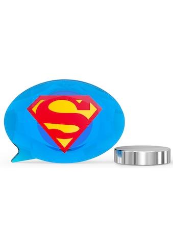 Swarovski Comicfigur »DC Comics Superman Logo Magnet, 5557488«, Swarovski® Kristall kaufen
