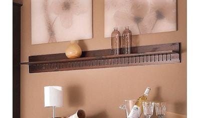 Home affaire Wandboard »Lisa«, aus schönem massivem Kiefernholz, in unterschiedlichen... kaufen