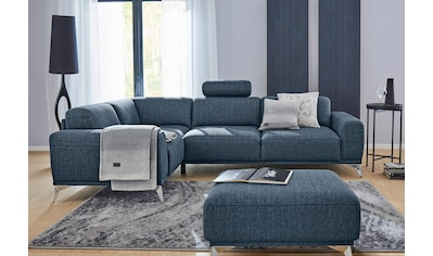 Guido Maria Kretschmer Home&Living Ecksofa »Tea« kaufen