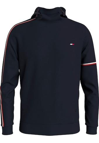 Tommy Hilfiger Sport Kapuzensweatshirt »TAPE SEASONAL HOODY« kaufen
