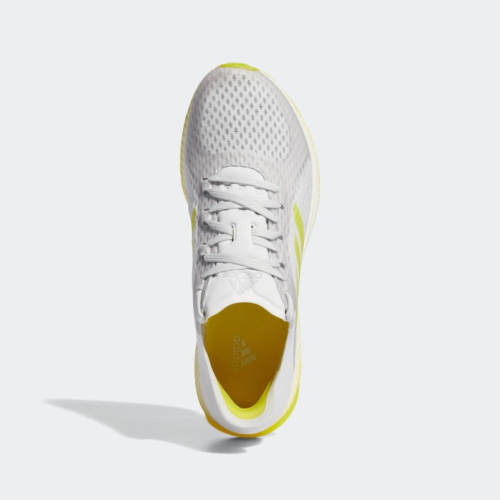 adidas Performance Laufschuh »FOCUSBREATHEIN«, kurze Distanzen
