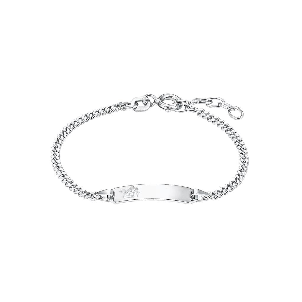 Amor Silberarmband »Schutzengel, 2021559«, Made in Germany