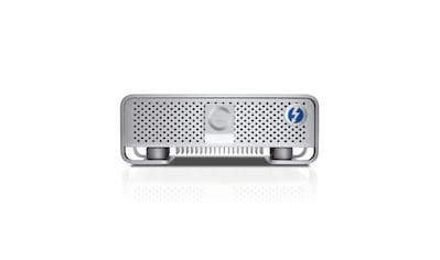 G-Technology externe HDD-Festplatte »Übertragungsgeschwindigkeit:bis zu 245MB/s«,... kaufen