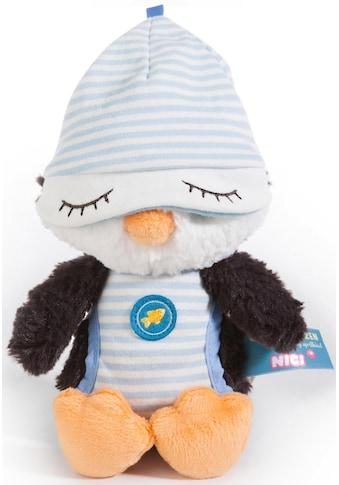 """Nici Kuscheltier """"Schlafmützen by aprilkind, Schlafmützen Pinguin, 22 cm"""" kaufen"""