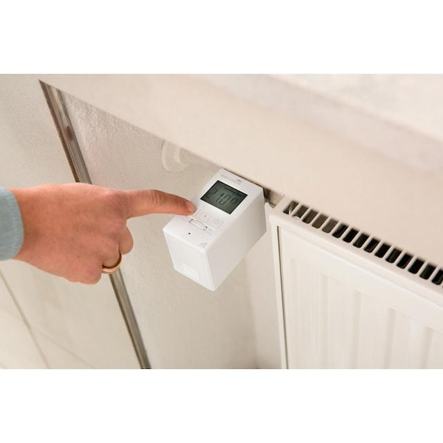 SCHELLENBERG Heizkörperthermostat »21001 Funk«, Smart Home