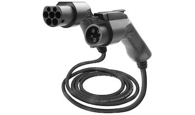 EVSEDO Autoladekabel »CHC-004«, 500 cm, für Elektro-Fahrzeuge, Type 2 (IEC 62196-2... kaufen