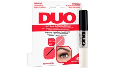 ARDELL Wimpernkleber »DUO 2-in-1 Brush-On Striplash Adhesive«, für Bandwimpern kaufen