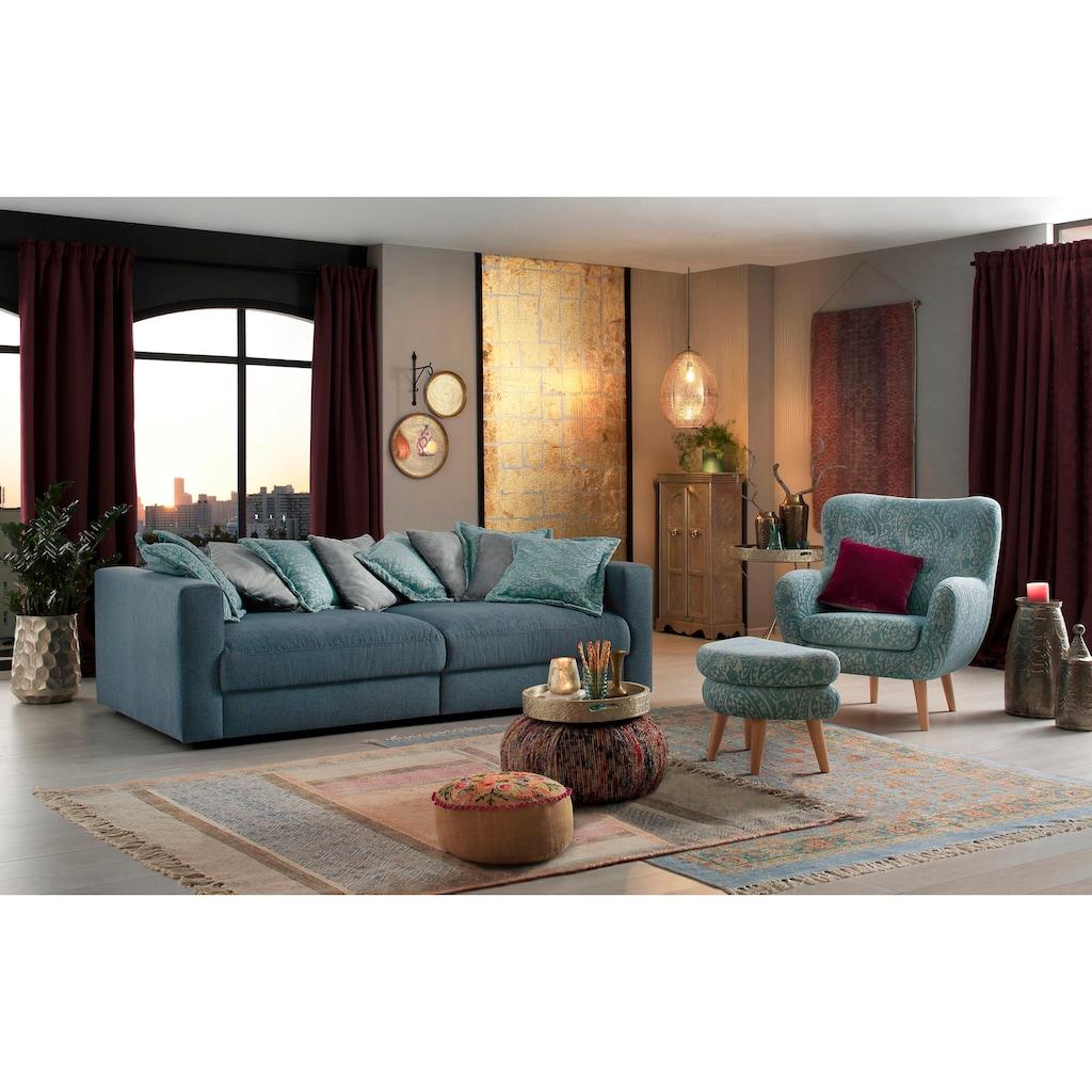 Home affaire Loungesessel »Hartland«, Passend zur Serie Hartland
