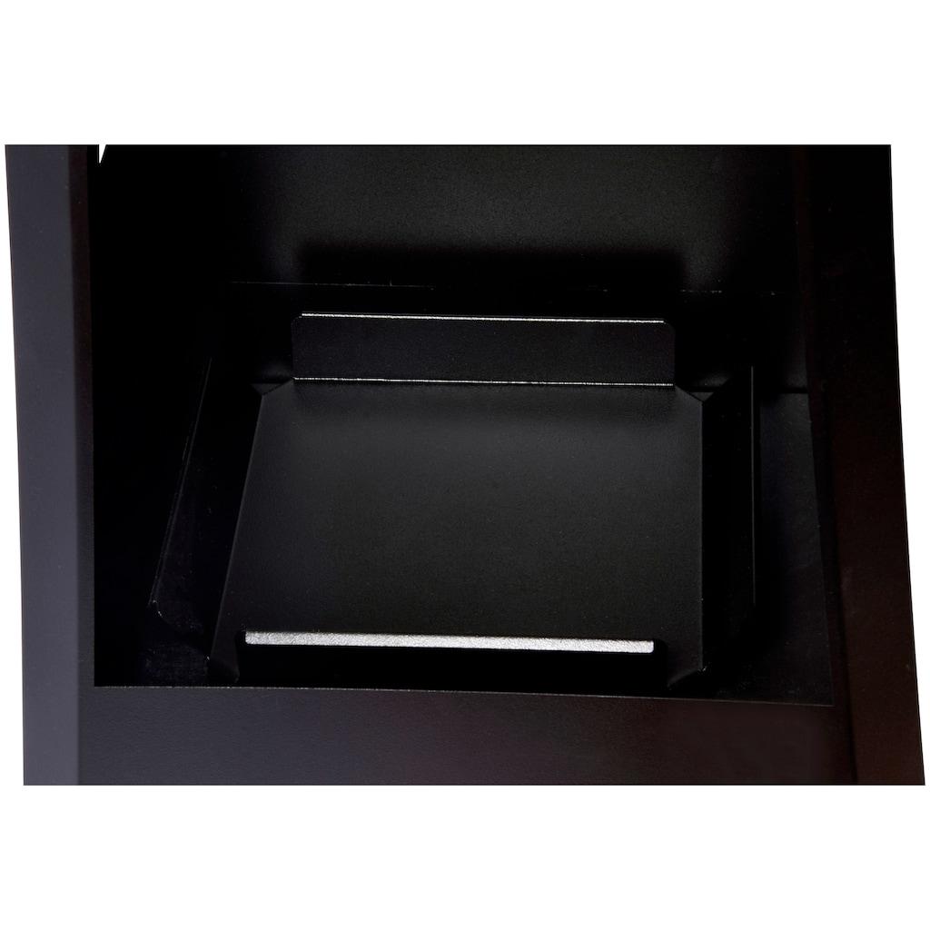 dobar Feuerstelle »Design XL«, Gartenkamin, BxLxH: 48x30,5x124 cm