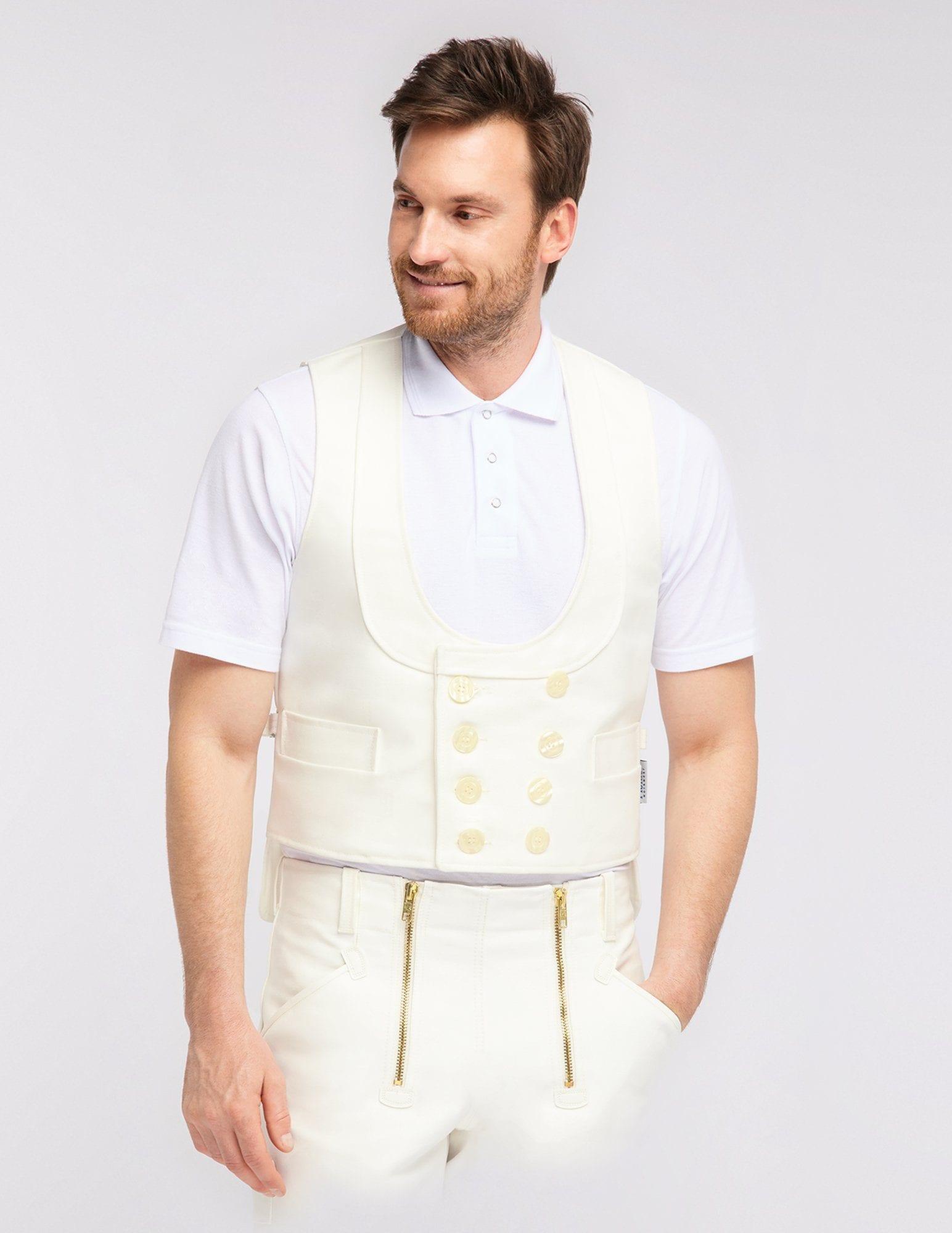 Pionier ® workwear Zwirndoppelpilot-Zunftweste