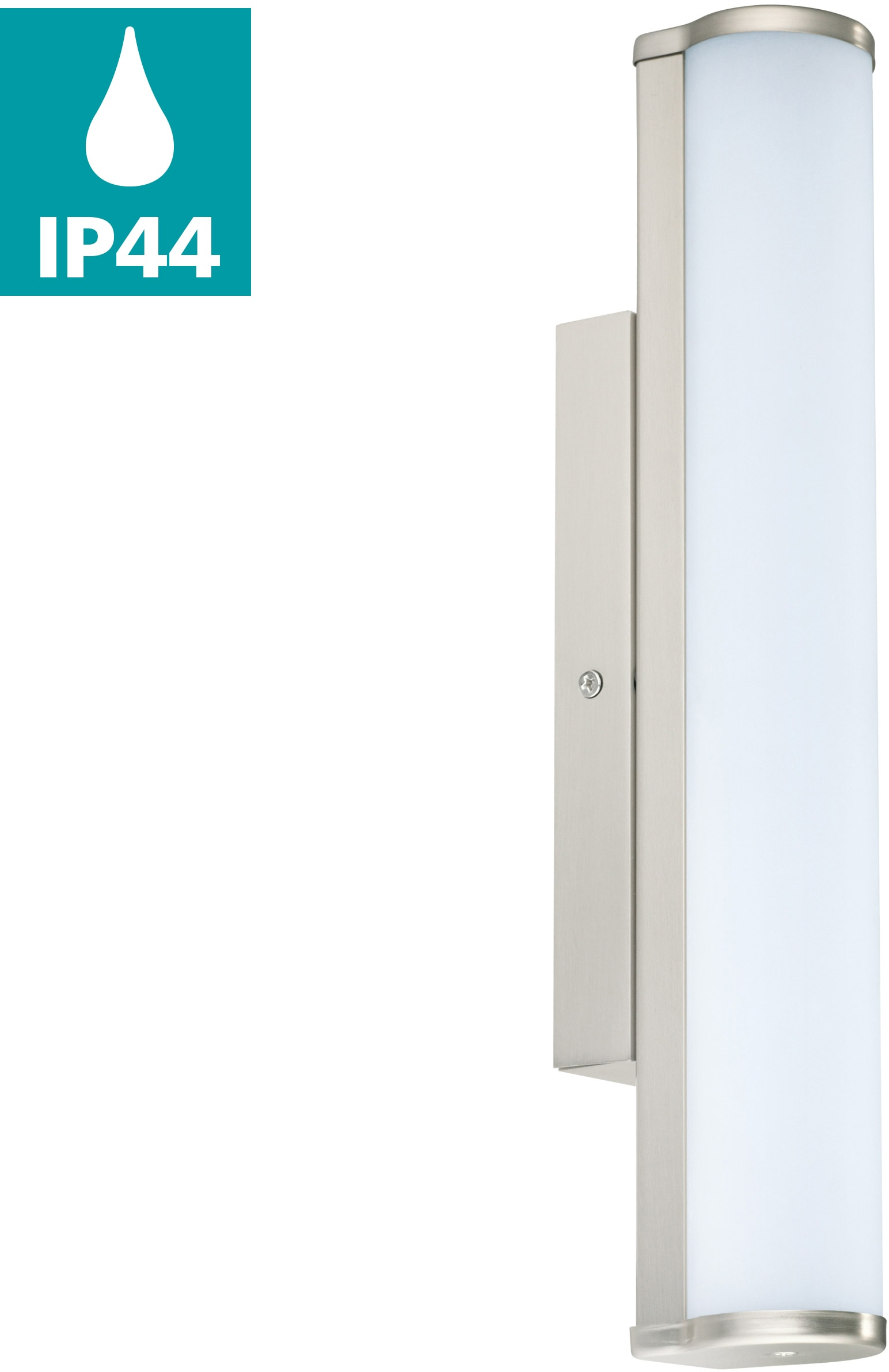 EGLO LED Wandleuchte CALNOVA, LED-Board, Warmweiß